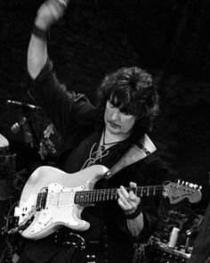 Ritchie Blackmore In 2012jpg