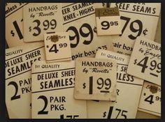 Marketing digital y SEO: Debo publicar mis precios ?