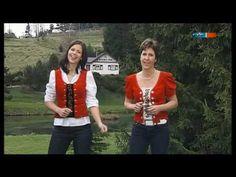 Oesch's die Dritten - Volksmusik ist international 2010 - YouTube