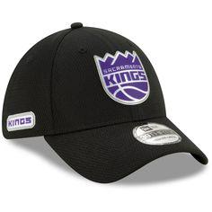 Reebok Sacramento Kings Retro Adjustable Adult Logo Visor