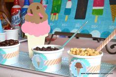Tasty Treats | CatchMyParty.com