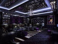 Luxury Restaurant, Restaurant Interior Design, Nightclub Design, Home Theater Rooms, Luxury Homes Dream Houses, Home Room Design, Dream Rooms, Luxurious Bedrooms, House Rooms