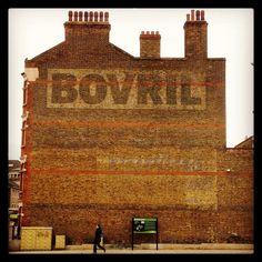 This has got to be the #mother of all #ghostsigns in #Brixton #London Get the #Kooky #London #App http://bit.ly/11XgicP #ig_London #igLondon #London_only #UK #England #English #British #quirky #odd #weird #photoftheday #photography #picoftheday #igerslondon #lovelondon #timeoutlondon #instalondon #londonslovinit #mylondon #advertising #vintage #retro #Padgram