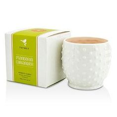 Aromatic Candle - Mandarin Coriander - 155g-5.5oz