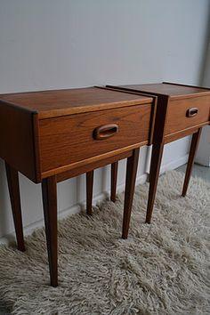 Parker sideboard, retro furniture Norwegian Wood, Retro Furniture, Bedside, Sideboard, Mid-century Modern, Smooth, Mid Century, Bedroom, Table
