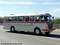 Ikarus 630 - Omnibus, Ungarn - fotografiert am 07.05.2011 zum IFA-Oldtimer Treffen in Werdau - Copyright @ Ralf Christian Kunkel