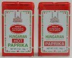 Szeged Paprika