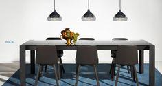 Encuentra las mejores ideas e inspiración para el hogar. DINE IN! por Blu Dot | homify