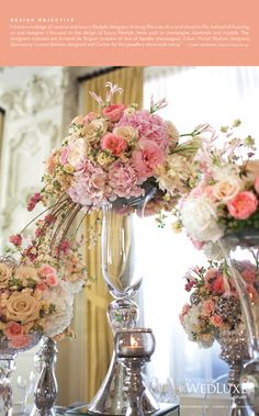 #Wedluxe -  - Follow @WedLuxe for more wedding inspiration!