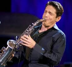 Dave Koz is an American smooth jazz saxophonist.