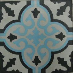MARRAKECH Design Portugese tegels/cementtegels Collectie www.floorz.nl/portugese-tegels
