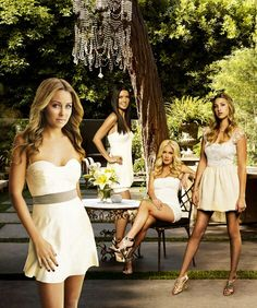 FAVORITE REALITY TV SHOW: the hills