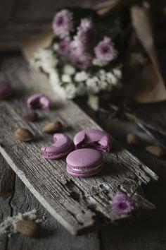 Pink Macarons- online workshop