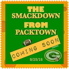 Go Pack Go  Lionsgoingdown. Denise Courtney · Sports. GREEN BAY PACKERS 91620b27c