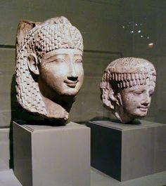 Cleopatra II/Cleopatra III Museum, Baltimore
