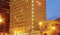 Residence Inn Atlanta Downtown Residence Inn Atlanta Downtown provides spacious guest suites in a beautifully converted historic downtown property.    Our complimentary services include a daily hot breakfast buffet, light evening... #Apartment #Hotel  #Travel #Backpackers #Accommodation #Budget