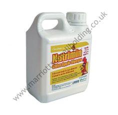 Agrivite Nutrimin Cider Vinegar 5Ltr - £10.99 VAT Exempt