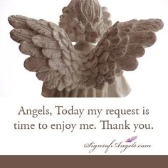 Start your day by setting your intention for its outcome! Then, let the Angels make it happen for you.