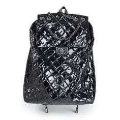61ef09c3102a Chanel Supermarket Collection Grocery Trolley Backpack Classic Bag