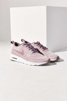 83fa3006d0ea NIKE Women s Shoes - Nike Air Max Thea Textile Sneaker - Urban Outfitters -  Find deals and best selling products for Nike Shoes for Women