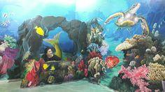 Foto - Google Fotos 3d Art Museum, Illusion Art, Art Tips, Three Dimensional, Illusions, Camel, Bali, Safari, Aquarium
