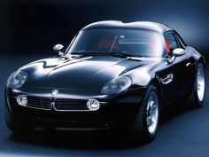 Concept cars: BMW 1997 - 2006 - All evolution and timelines in one place Bmw 507, Bmw Concept, Bmw Classic Cars, New Bmw, Bmw 3 Series, Retro Cars, Bmw Cars, Fast Cars, Cars And Motorcycles
