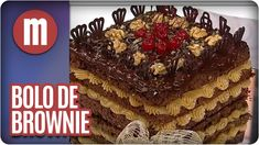 Mulheres - Bolo Brownie (17/12/14)