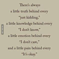 THERE'S ALWAYS A LITTLE... - 9GAG