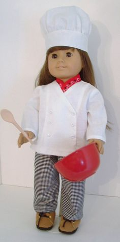 My Compliments To The Chef by MyGirlClothingCo on Etsy, $28.00