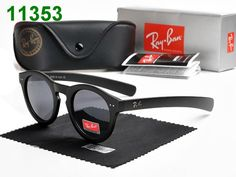 Ray-Ban Round 2110 Deep Brown White Frame Tawny Lens RB1045 [RB-1057] -  $27.30 : cheap sunglass, Ray Bans outlet   I want!!