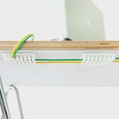Smart Solutions for How to Hide Electrical Cords | Fresh American Style