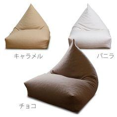 ビーズクッションソファトロン日本製