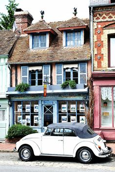Beaumont-en-Auge, France