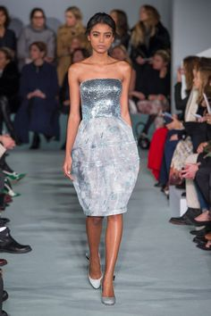 Pin for Later: You'll Want to Wear These Oscar de la Renta Looks Right Off the Runway