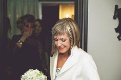 Boda en nochevieja, Félix y Virginia » Mi Boda #MiBoda #novias #ideas #inspiración #bodas #reales #nochevieja