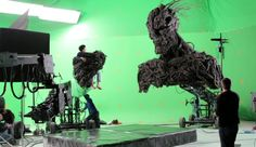 A Monster Calls – Behind the Scenes