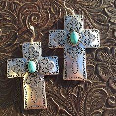 Toledo Cross
