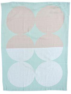 Moon Tea Towel #LEIFgiftygiveaway