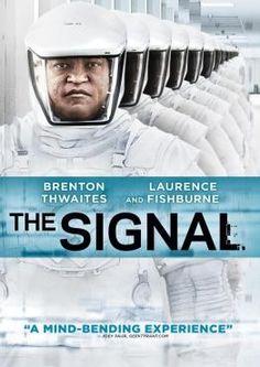The Signal, Movie on DVD, Drama Movies, Sci-Fi & Fantasy Movies, even more movies, even more movies on DVD
