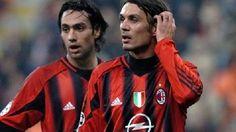 Niesamowite akcje obronne dwóch legend AC Milanu • Paolo Maldini i Alessandro Nesta - mistrzowie defensywy • Wejdź i zobacz film >> #maldini #nesta #acmilan #milan #football #soccer #sports #pilkanozna