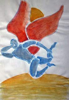 Fidenza: Ego, sempre Ego, fortissimamente Ego... My Style, Painting, Culture, Art, Painting Art, Paintings, Paint, Draw
