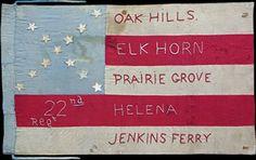confederate flag names