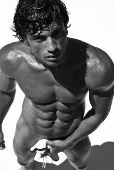 Model: Maikel Castro | © Antonio Bezerra / Didio ► didiophoto.wordpress.com |