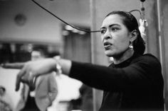 March 16,  1948: BILLIE HOLIDAY IS RELEASED FROM PRISON  -    Jazz musician, singer-songwriter, Billie Holiday, in prison for possession of narcotics, is released early because of good behavior.
