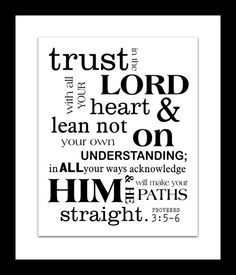From etsy... subway art Philippians 3:5-6