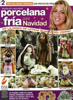 Porcelana Fria. Специальный рождественский выпуск.   27 photos   VK