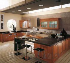 #kitchen #design #interior #furniture #furnishings #interiordesign  комплект в кухню Aster Cucine Palladio, Pall2