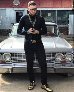 Miky Woodz Most Beautiful Pictures, Cool Pictures, Rap, Al Pacino, Latin Music, You Look, Eye Candy, Hip Hop, Told You So