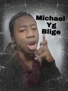 Michael Blige