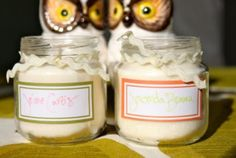 12 Baby Food Jar Crafts - Tip Junkie